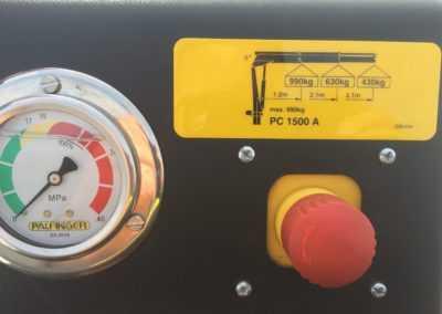 Kühlfahrzeug, Kühltransporter, Kühlwagen, Tiefkühlfahrzeug
